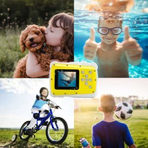 Comment sont testés les appareils photo enfant ?