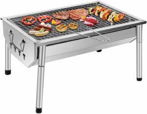 Sunjas Barbecue Charbon