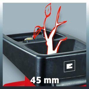 Évaluation du broyeur de végétaux Bosch – AXT 25 TC