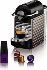 Quels sont les avis sur la machine à café Krups Nespresso à capsules ?