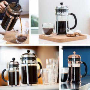 Quels types de machines à café existe-t-il ?