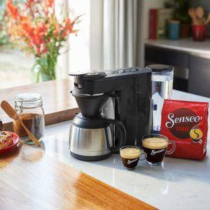 Qu'est-ce qu'une Philips, machine à café à dosettes Senseo Switch 2 en 1 ?