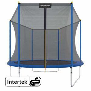 Comment tester un Ultrasport Trampoline de Jardin Outdoor ?