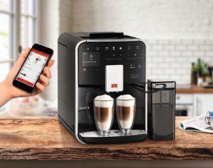Quels sont les avantages d'une machine à café ?