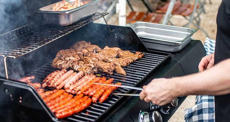 LE GUIDE DACHAT DUN BARBECUE Les meilleurs barbecues à gaz