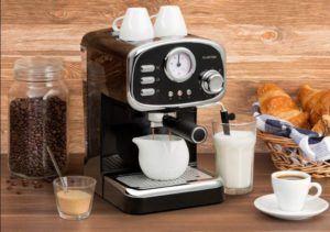 À quoi dois-je veiller avant l'achat de ma machine à café ?
