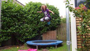 À quoi faut-il veiller lors de l'achat d'un trampoline ?