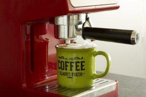 Quels sont les inconvénients d'une machine à café ?