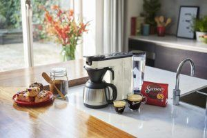 Qu'est-ce qu'une machine à café ?