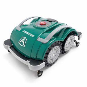 Existe-il vraiment un robot tondeuse pour pentes raides ?