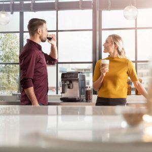 Comment tester une machine à café ?