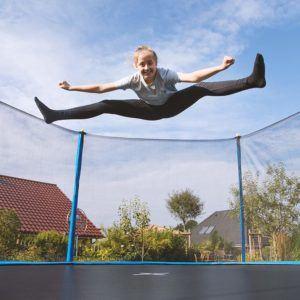 Comment tester des trampolines ?