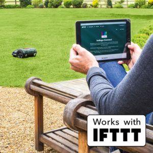 Comment sont testés les robots tondeuses ?