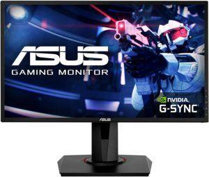 """Définir un ASUS VG248QG - Écran PC gaming eSport 24"""" FHD ?"""