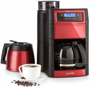 Les meilleures alternatives à une machine à café avec broyeur dans un comparatif gagnant