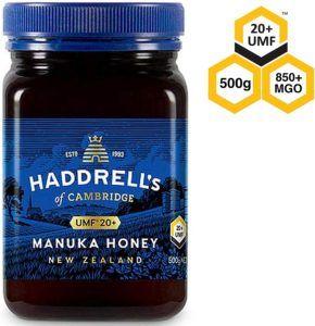 Quels bienfaits peut-on tirer du miel de Manuka ?