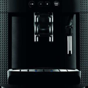 Quels sont les plus grands avantages d'une machine à café avec broyeur dans un comparatif ?