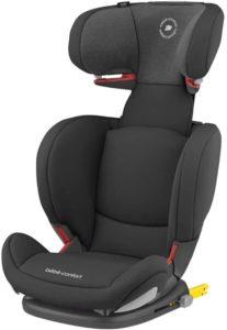 Toutes les caractéristiques du siège Bébé Confort Rodifix Airprotect