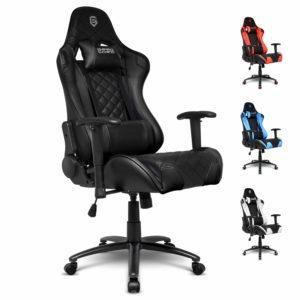 qu'est-ce qu'une chaise de gamer Empire Gaming