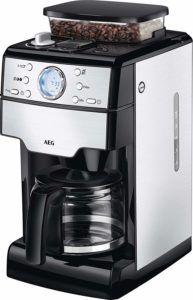 Comment déterminer la fiabilité d'une machine à café avec broyeur exactement ?