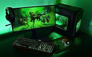 """Évaluation de PC Gamer HP Pavilion 15-dk0082nf 15,6"""""""