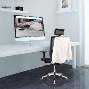 Évaluation de chaises de bureau ergonomique Hjh Office Ergo Line II