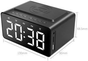 où dois-je plutôt acheter mon radio-réveil ?