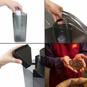 Évaluation d'une machine à café Krups-Nespresso Inissia