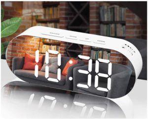 Quels types de radios-réveils existe-t-il ?