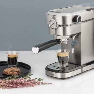 Définir la machine à café combinée ?