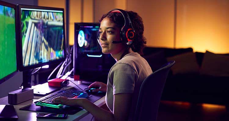 Les meilleures idées de cadeaux pour un geek Gaming