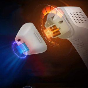 Évaluation d'appareil épilation au laser Philips LUMEA PRESTIGE