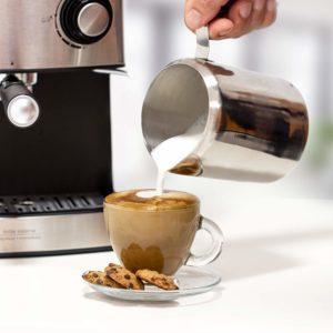 Citer un inconvénient des machine à café ?