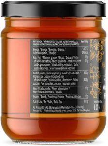 Comment évaluer le miel de Manuka de Happy Belly ?