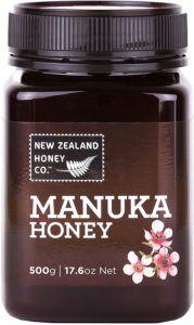 Comparatif et test meilleur miel de Manuka de New Zealand Honey Co