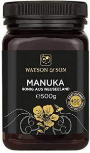 Quels les alternatives au miel de Manuka ?