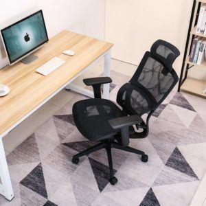 Les meilleures alternatives pour une chaise de bureau ergonomique