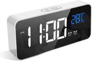 Quels sont les avantages et domaine d'application du radio-réveil ?