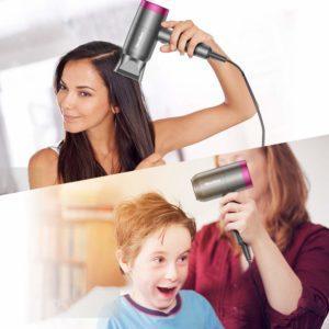 À quoi faut-il veiller lors de l'achat d'un sèche-cheveux ?