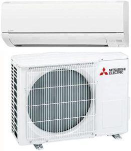 Mitsubishi Climatiseur Inverter