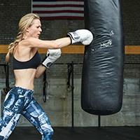 AYNEFY Sac de Frappe sur Pied pour Adultes et Enfants MMA