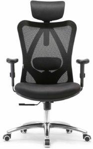 Qu'est-ce qu'une chaise de bureau ergonomique exactement ?