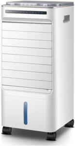 Qu'est-ce qu'un climatiseur portable dans un comparatif?