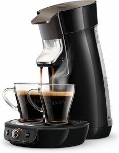 Qu'est-ce qu'une machine à café exactement dans un comparatif?