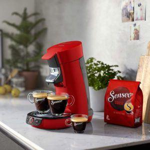 Comment fonctionne une machine à café exactement?
