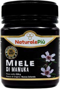 Comment fonctionne le miel de Manuka ?