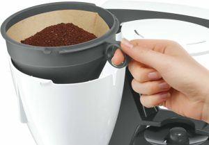 Qu'est-ce qu'une machine à café à filtre ?
