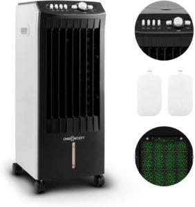 Le meilleur climatiseur portable monobloc