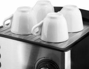 Donner un avantage de ma meilleure machine à café ?