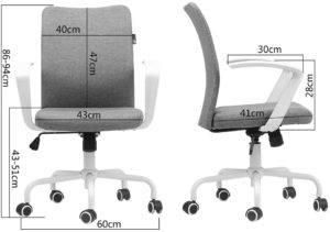 Quels types de comparatif chaise de bureau ergonomiqueexiste-t-il?